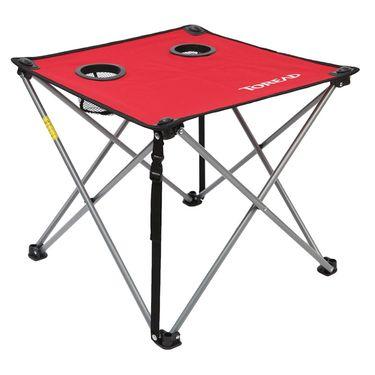 TOREAD 探路者 春夏新款户外可折叠桌 ZEAF80201 露营 野外