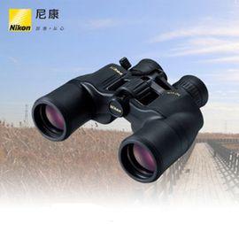 尼康 NIKON 阅野ACULON A211 8-18X42 双筒望远镜高倍高清变倍望远镜电力林业公安球赛演唱会旅游观鸟观景狩猎