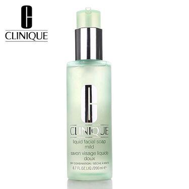 Clinique/倩碧 温和液体洁面皂(混合偏干性肌肤) 200ml