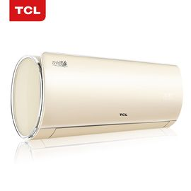 TCL 大1匹 六六顺 一级能效 智能 冷暖 空调挂机(全直流变频)(KFRd-26GW/F2AH11BpA)