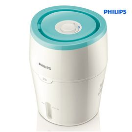 飞利浦 (PHILIPS)HU4801/00空气加湿器 大容量无雾办公室卧室加湿 家用静音