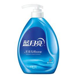 蓝月亮 【单瓶包邮】手洗专用洗衣液(薰衣草香)500g/瓶