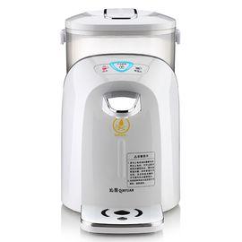 沁园 QX-WF-1308速热饮水机即热即饮3L电热水壶水瓶便携提桶免安装  温热双水,即饮即热