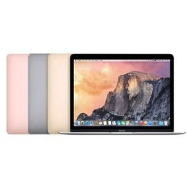 Apple 【多仓发货】Apple 苹果 Macbook 12英寸 笔记本电脑