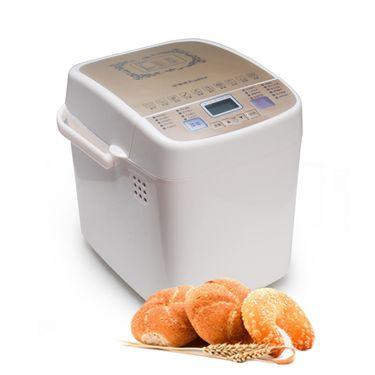 荣事达 家用全自动多功能蛋糕面包机RS-MB116 智能款