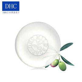 DHC/蝶翠诗 橄榄蜂蜜滋养皂90g