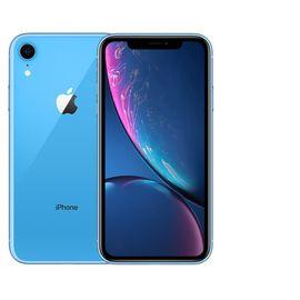 Apple/苹果 Apple iPhone XR (A2108)  移动联通电信4G手机 双卡双待