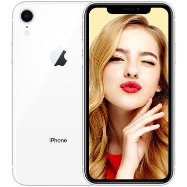 Apple 苹果 iPhone XR 64GB/128GB/256GB 移动联通电信全网通4G手机 双卡双待 【顺丰速递】