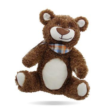 fashy 【原装进口】德国品牌可爱本尼熊卡通玩偶带套热水袋持续保暖 礼物双节特惠