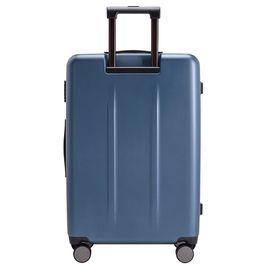 小米 (MI)90分旅行箱拉杆箱1A 男女万向轮登机行李箱 20英寸 星空灰