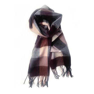 ORIGINAL UGG  纯羊毛围巾 澳洲进口 需身份证图片 细密厚实舒适百搭 海淘城海外专营店