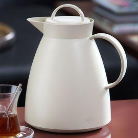 LIKUAI/利快 利快alfi德国原装进口真空玻璃内胆保温壶家用水壶热水瓶暖壶1L