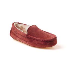 Ozwear UGG 男士羊毛休闲豆豆鞋 澳洲直邮 普维香港