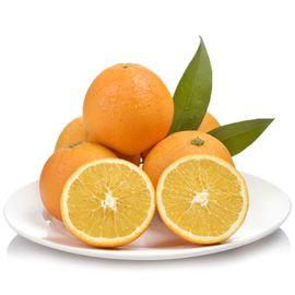 品赞 四川金堂橙9斤脐橙手拨橙甜橙子