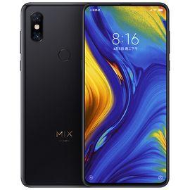 MI/小米 小米Mix3 全网通4G双卡双待 全面屏智能手机