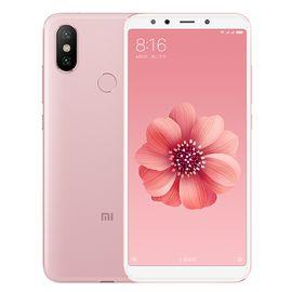 MI/小米 小米6X 全网通智能手机 4G手机 双卡双待