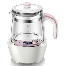 Bear小熊  恒温调奶器 多功能冲泡奶粉机恒温暖奶器温奶器玻璃水壶 0.8L容量 TNQ-A08C1