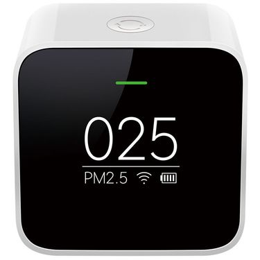 MI/小米 米家PM2.5检测仪