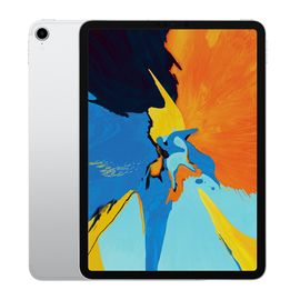 Apple 趣购吧-18款iPad Pro 11英寸 通话版本~ A12X仿生芯片,全面屏设计,支持FaceID和新款手写笔~