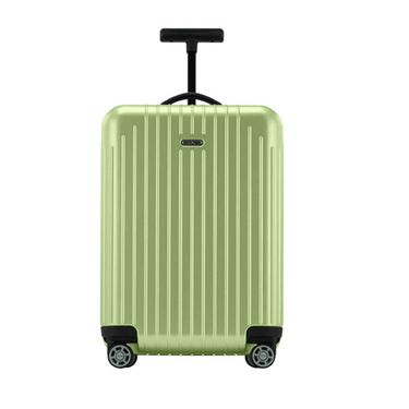 RIMOWA 日默瓦  Salsa Air 20寸拉杆箱 橧绿色 820.52.36.4