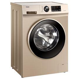 海尔  G90726B12G 滚筒洗衣机 全自动9公斤大容量变频电机 速洗衣机 全国联 保 厂家售后安装 送 货上楼