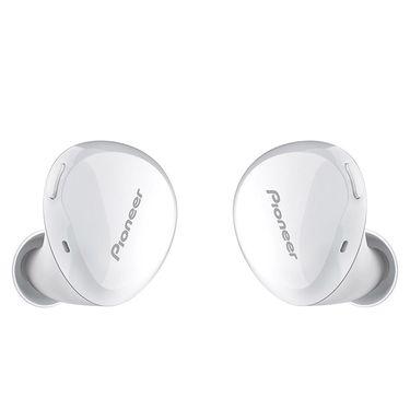 PIONEER 先锋 无线蓝牙耳机双耳入耳塞式 音乐立体声运动跑步重低音迷你隐形开车苹果安卓通用
