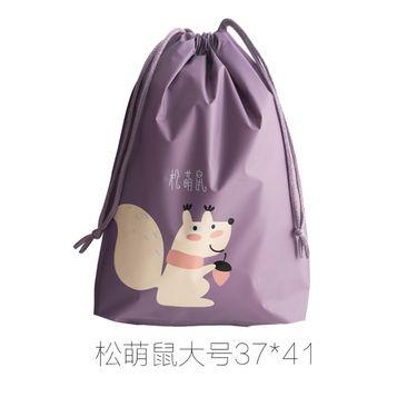 吾范 旅行抽绳衣物收纳袋整理袋套装PC001