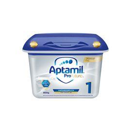 aptamil/爱他美  白金版婴幼儿奶粉 1段 800g   德国进口 提供母乳般的营养支持 CST购