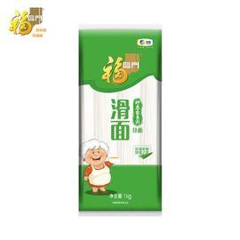 中粮 福临门妙惠家滑面1kg
