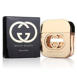 Gucci/古驰 GUCCI古驰罪爱女士淡香水   意大利进口  带有东方花香味的香水 海豚跨境