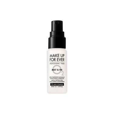 make up for ever 喷雾 玫珂菲Make Up For Ever 保湿定妆喷雾 30ml