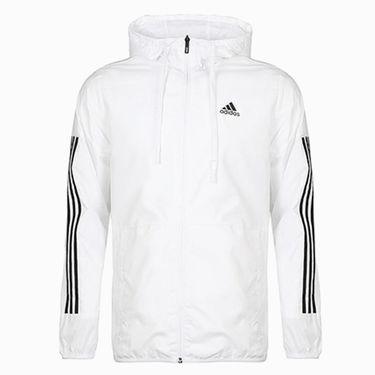 阿迪达斯 男款运动夹克 阿迪达斯adidas CM WB CLASSIC 男子 运动时尚防风梭织 夹克