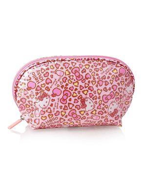 收纳包袋 HELLO KITTY旅行用多功能收纳袋