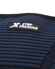 健身护具 篮球羽毛球足球健身护膝 男女通用护具单只装
