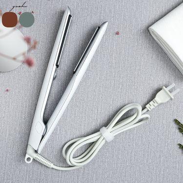 予术优品 直板夹卷发器直卷两用不伤发直发器空气刘海拉直板直发器YS-508
