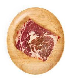 中粮 安至选澳洲谷饲肉眼原切牛排 180g 盒装