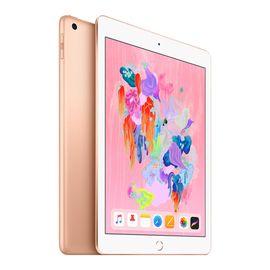 Apple/苹果 【限时抢购】苹果平板 ipad iPad 9.7英寸 平板电脑 128G 金色  WLAN版