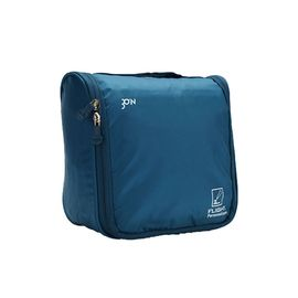 CTRIP 携程优品 大容量防水旅行洗漱包 藏青色