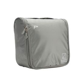 CTRIP 携程优品 大容量防水旅行洗漱包 浅灰色