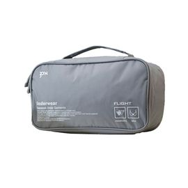 CTRIP 携程优品 旅行内衣收纳包 浅灰色
