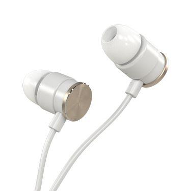 品胜 【谭维维代言】入耳式线控耳机C001(带麦线控式耳机,苹果安卓手机通用,多色可选)