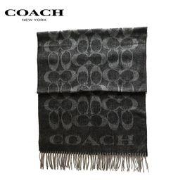 COACH 蔻驰 COACH 围巾 女款羊毛围巾  洲际速买