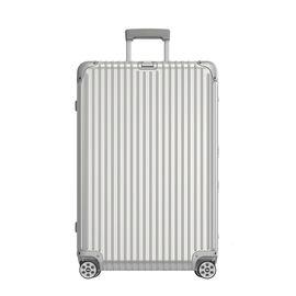 RIMOWA 日默瓦  Topas 32寸拉杆箱 银色 924.77.00.5