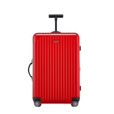 RIMOWA SalsaAir 20寸拉杆箱 红色 820.52.46.4
