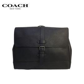 Coach 男士新款手提斜挎休闲公文包 洲际速买