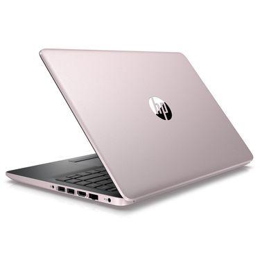 HP 惠普 窄边框笔记本电脑小欧14S(14/N4000处理器 /4G 8G/128G 256G/核显/W10)