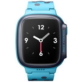 小天才 儿童电话手表Z1 下单送移动电源 大电量360度防水GPS定位智能手表  学生儿童移动联通4G手表手机 男女孩粉蓝