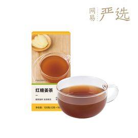 网易严选 红糖姜茶 12克*10条