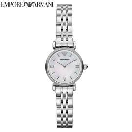 EMPORIO ARMANI 阿玛尼时尚腕表  潮流休闲腕表 小巧简约小表盘手表女