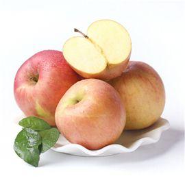 品赞 陕西红富士苹果9斤 果径75-85mm 新鲜苹果水果